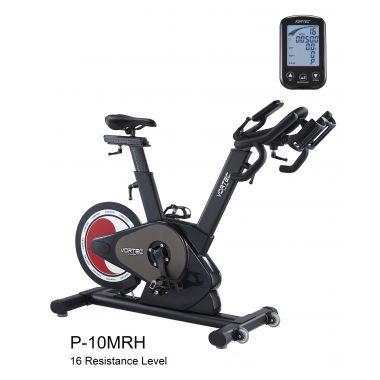 Vortec P-10M Magnetic Commercial Spin Bike