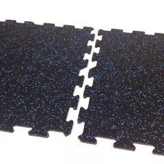 Neoflex™ 500 Series Interlocking Rubber Mat (12mm thickness)