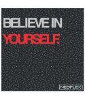 Neoflex™ Premium Gym Tiles (Believe In Yourself)
