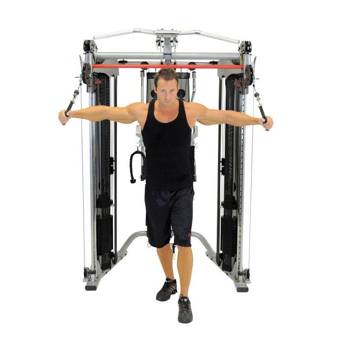 FINNLO MAXIMUM multi-gym FT2